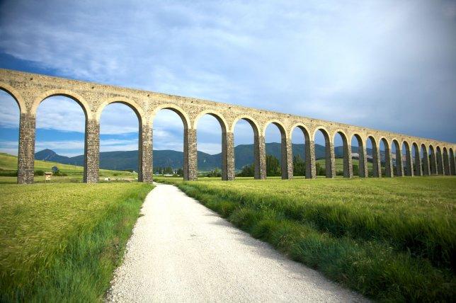 Romos akvedukas